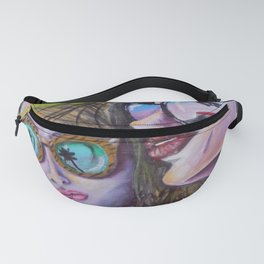 Youth & memories Fanny Pack