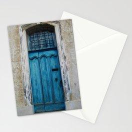 Marseilles Blue Door Vol. 2 Stationery Cards