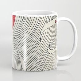 OTOÑO 14 Coffee Mug