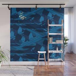 VIDEOS Wall Mural