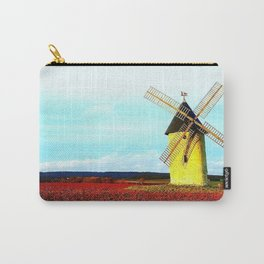 Netherlands Carry-All Pouch
