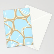 Eggs In A Basket Stationery Cards
