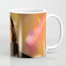 Memories and Past Lives Coffee Mug