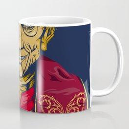 Dark pope Coffee Mug