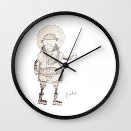 SANDY Wall Clock
