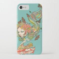 Geisha iPhone 7 Slim Case
