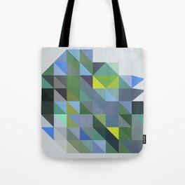 Triangulation  03 Tote Bag