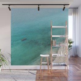 Ocean Bliss Wall Mural