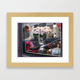 Photo: Sunday in Paris (17 May 13) Framed Art Print