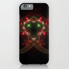 Abstract Fractal iPhone 6s Slim Case