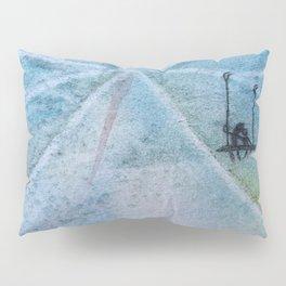 The Swinging Tree Pillow Sham