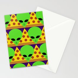 AlienZa Stationery Cards