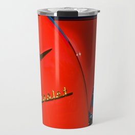 see the u.s.a. in your chevrolet Travel Mug