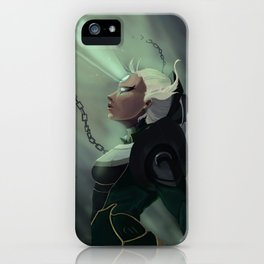 Diana League of Legends iPhone Case