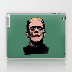 The Fabulous Frankenstein's Monster Laptop & iPad Skin