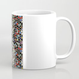 Blocks 1 Coffee Mug