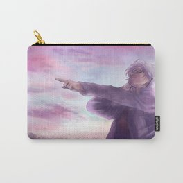Feeling the music Carry-All Pouch