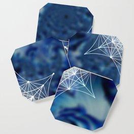Star of David Multi-Dimensional Coaster