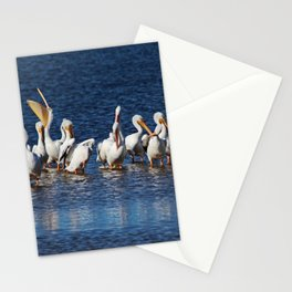Fighting the Odds I Stationery Cards