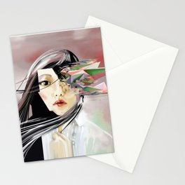 iDORU II Stationery Cards