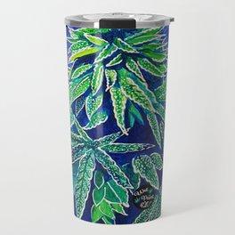 Purple Kush Travel Mug