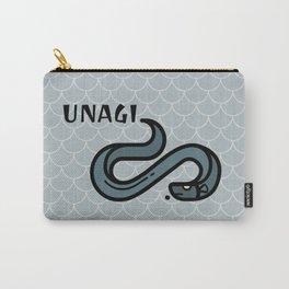 Unagi Carry-All Pouch