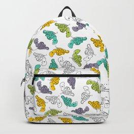 Revolver Backpack