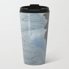 Westcoast textures Travel Mug