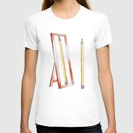 No. 1 Pencil T-shirt