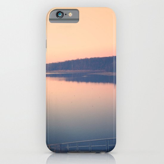 Morning Comes Softly iPhone & iPod Case