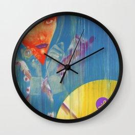 """Kimbra"" Wall Clock"
