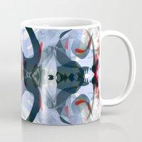 alchemy Mugs featuring Alchemy by NickelAzo
