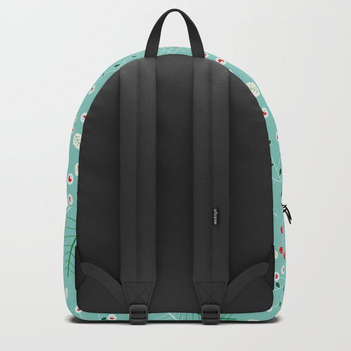 Mistletoe Acqua Backpack