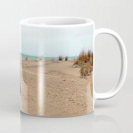 Windy Day on the Atlantic Coffee Mug