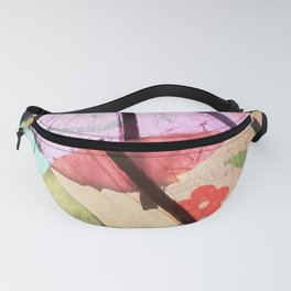 Umbrella, Ella, Ella Fanny Pack