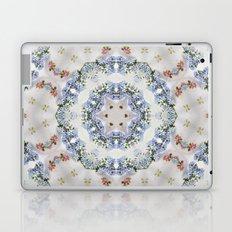 spring flower N°2 Laptop & iPad Skin