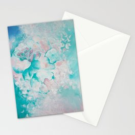 The Song of the Queen's Heart Stationery Cards