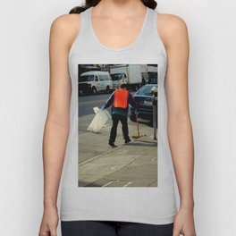 Catch The Wind-sweeper Unisex Tank Top