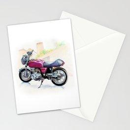 Rosso Honda (Motocicletalia) Stationery Cards