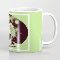 He claims Peace Mug
