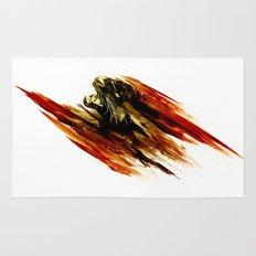 Thundercat Rug