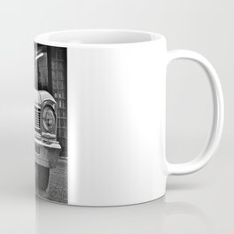 Chevy II closeup Coffee Mug