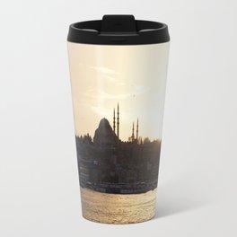 Istambul Travel Mug