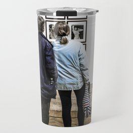 Artwatchers Travel Mug