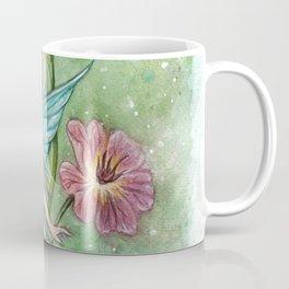 Flower Fairy Coffee Mug