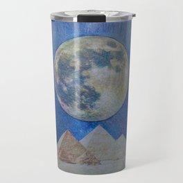 Moon Party Travel Mug