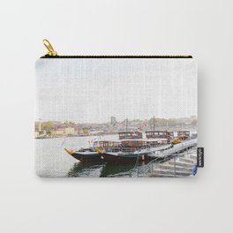 Porto Canal Carry-All Pouch