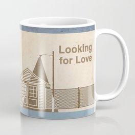 Looking for Love / a Zak & Dean Adventure Coffee Mug