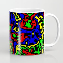 Liquid Vision Coffee Mug