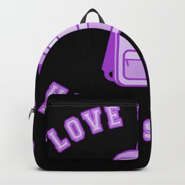 Satchel t-shirt school student Backpack